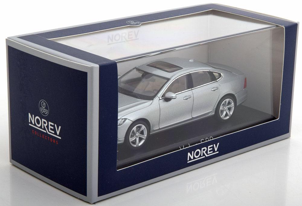 Коллекционная модель Volvo S90 Sedan 2016