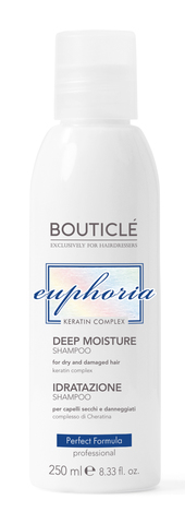 Bouticle Deep Moisture Shampoo