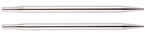 Спицы KnitPro Nova Metal съемные 5,5 мм 10405