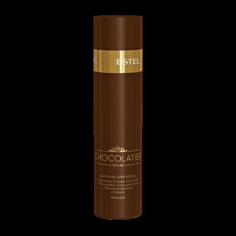 Шампунь для волос OTIUM CHOCOLATIER, 250 мл
