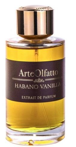 Arte Olfatto Habano Vanilla Extrait de Parfum