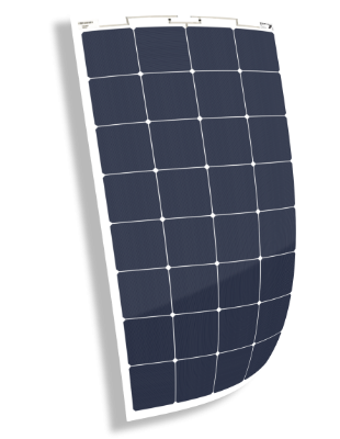 Solar panel SX series