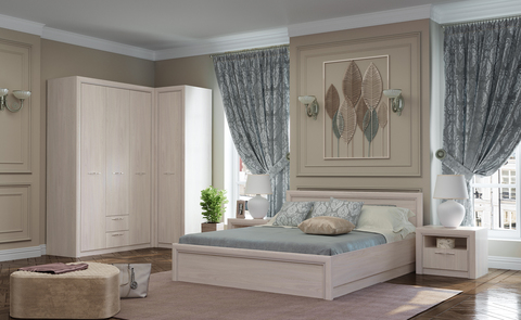 Спальня Октава №3