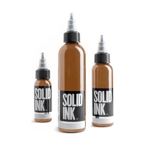 КРАСКА SOLID INK