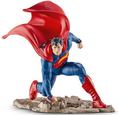 Фигурка Супермен (на колене)