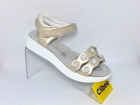 Clibee Z604 Gold 31-36