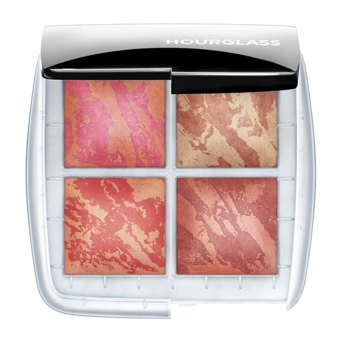 Hourglass Lighting Blush Quad - Ghost
