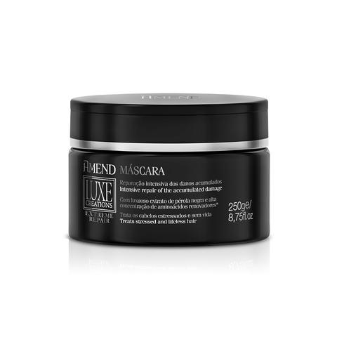AMEND | Регенерирующая маска для восстановления поврежденных волос, (250 мл)