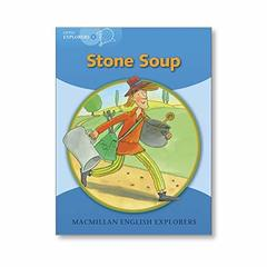 Stone Soup Reader