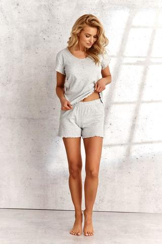 Пижама женская с шортами TARO 2528 SS21 ZOJA