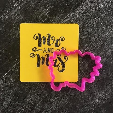 Мистер и Миссис / Mr and Mrs