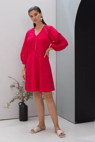 55347-2 Платье женское - SUMMER 2021