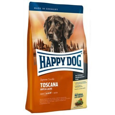 Happy Dog Toscana 12,5 кг