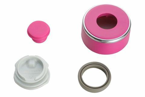 Термокружка Zojirushi SM-LA (0,48 литра), розовая