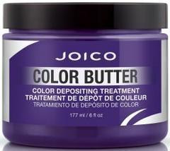 Joico Color Intensity Care Butter-Purple Маска тонирующая с интенсивным фиолетовым пигментом 177 мл.