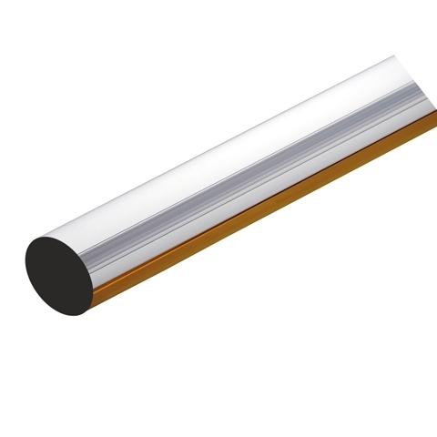 001G03750/3 Стрела круглая алюминиевая 3 м (функция «антиветер»/дюралайт) Came