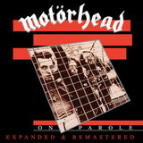 Motorhead / On Parole (Expanded & Remastered)(CD)