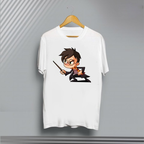 Harry Potter t-shirt 11