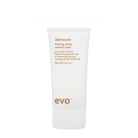 EVO Крем для бритья [зэ убервюрст] Uberwurst Shaving Crème