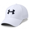 Кепка Under Armour Blitzing 3.0 White