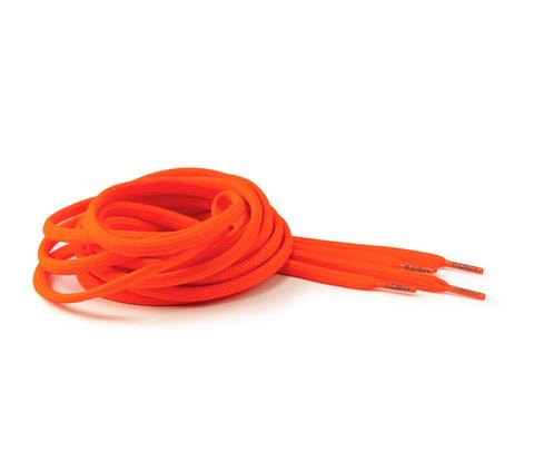 Шнурки для коньков Edea (оранжевые)