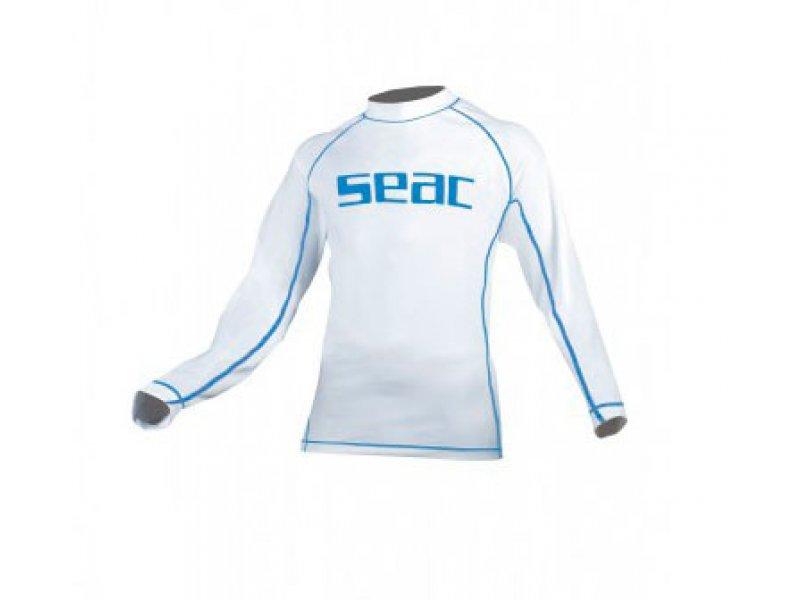 Футболка SeacSub из лайкры с длинными рукавами мужская