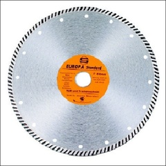 Диск алмазный турбо СТД-132 (Т=3.0)
