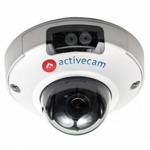 Камера IP ActiveCam AC-D4121IR1 CMOS 1/2.8
