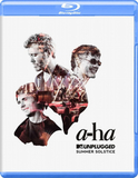 a-ha / MTV Unplugged - Summer Solstice (Blu-ray)