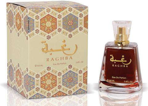 Raghba / Рагхба 100мл