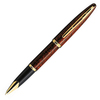 Waterman Carene - Marine Amber GT, ручка-роллер, F, BL