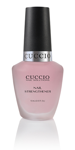 Жидкость для укрепления ногтевой пластины/ Nail Solutions Nail Strengthener 13 мл.