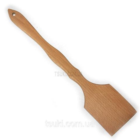 Лопатка деревянная ~35 см