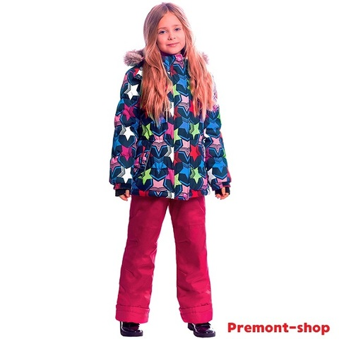 Комплект Premont Звезды Ориона WP91258 BLUE