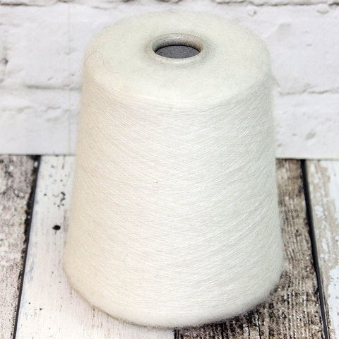 Кидмохер 2000 молочно-белый