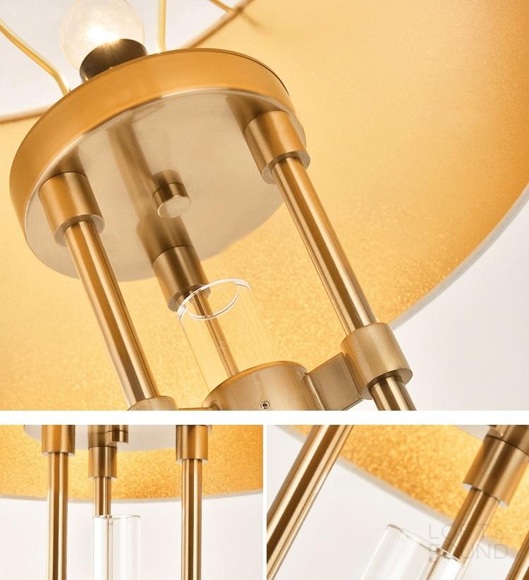 Торшер Flatiron Floor Lamp