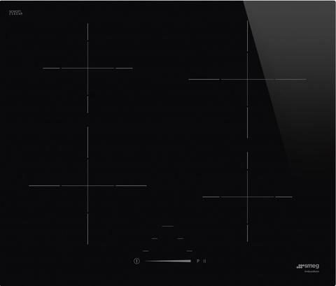 Индукционная варочная панель Smeg SI4642D