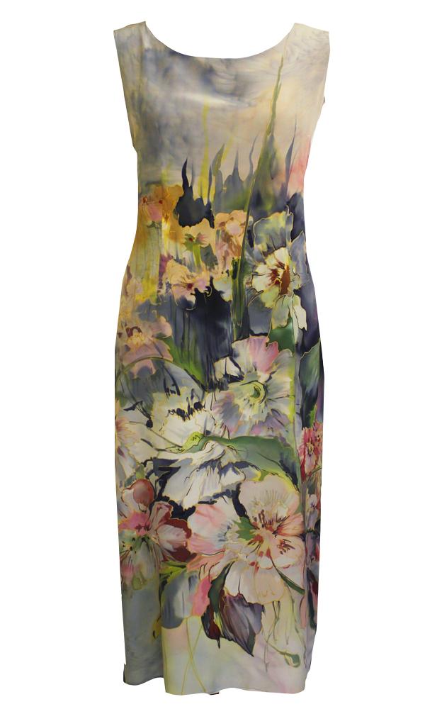 Платье Прохлада