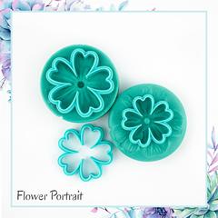 Каттеры Цветы 2