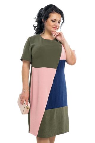 Платье-5232