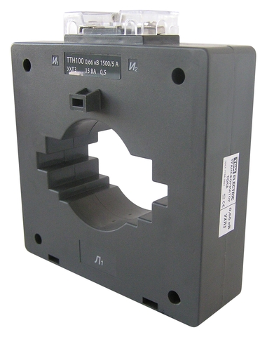 ТТН 100/3000/5-15VA/0,5 TDM