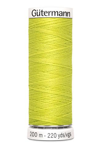 Универсальная нить Gutermann Sew All (col 334)