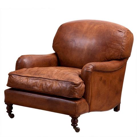 Кресло Eichholtz 106854 Highbury Estate