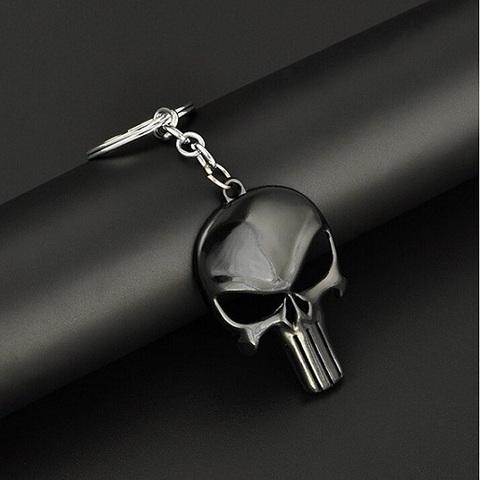 Брелок Punisher