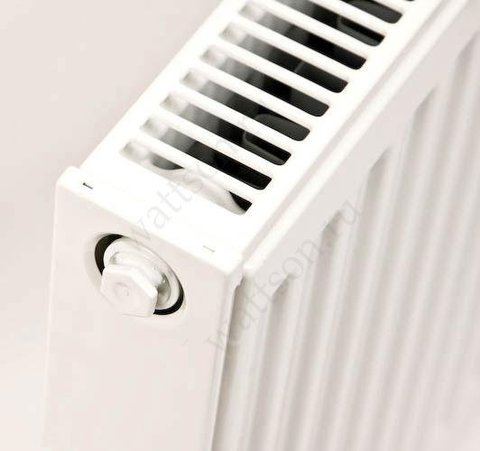 Радиатор стальной панельный CV21S 500 * 900