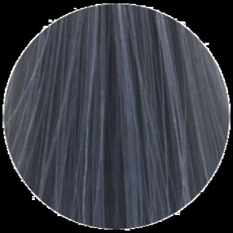 Lebel Materia 3D Ca-6 (тёмный блондин пепельный кобальт) - Перманентная низкоаммиачная краска для волос