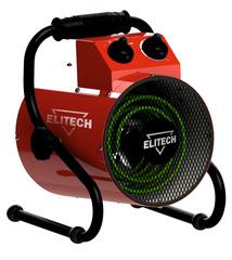 Тепловая пушка электрическая ELITECH ТВ 3ЕК (После ремонта)