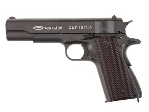 Страйкбольный пистолет CLT 1911-A (Кольт)