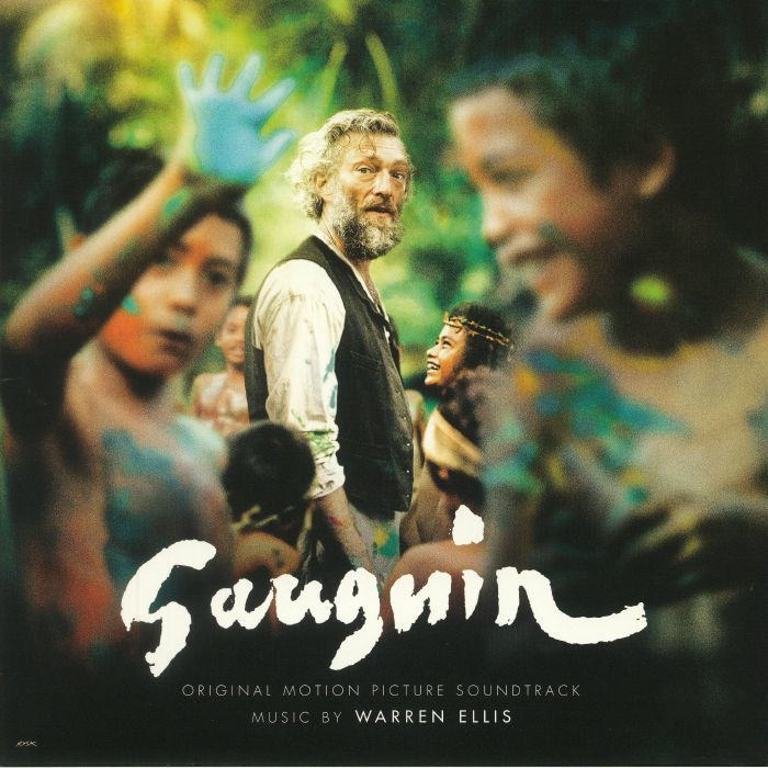 ELLIS, WARREN: Gauguin (Ost)