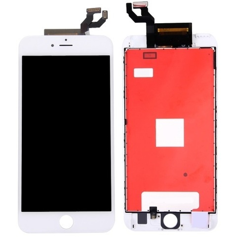 LCD Apple iPhone 6SPlus White (Original Assembly)